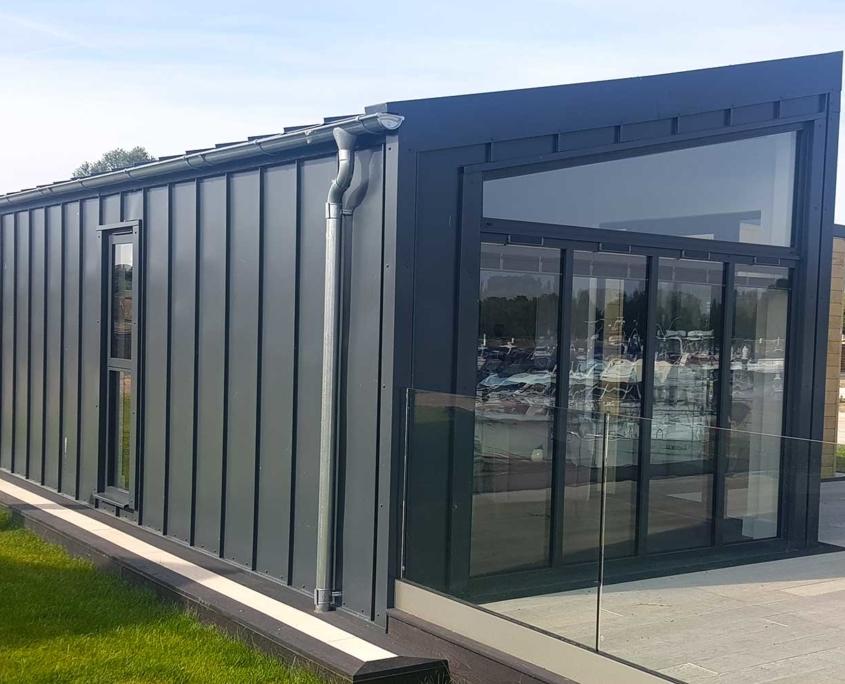 Windsor Maina luxury lodges